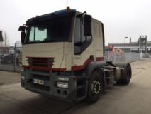 Iveco STRALIS 400 - Gearbox problem
