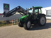 Deutz-Fahr Agroplus 85 Limited Edition