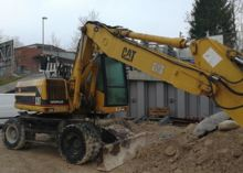 Caterpillar CAT M 318