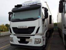 Iveco ECOSTRALIS HI WAY AS440S46/TP