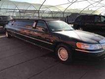 Ford Limousine Ford Lincoln