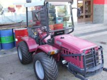 Carraro Tigretrac