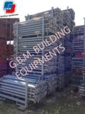 Used shoring props various models GBM , Doka and PERI
