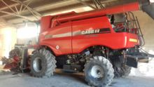 Case IH 5130 Axial-Flow