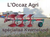 Kverneland Frontale ED100-200