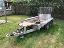 Ifor Williams GX84 0