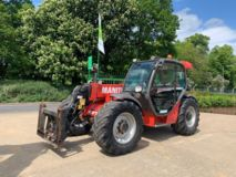 Manitou MLT735T120