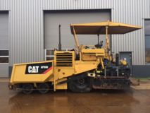 Caterpillar  AP600