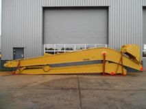 Caterpillar 330/336D 18.5M Long Reach Package