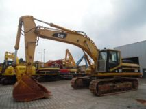 Caterpillar 330BL