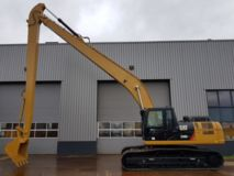 Caterpillar 330D2L Long Reach