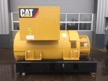 Caterpillar 3600 kVA Alternator