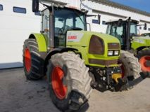 Claas ARES 826 RZ