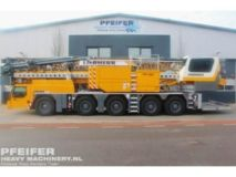Liebherr  MK140 PLUS 94.4m Lift Height, Also Available For R