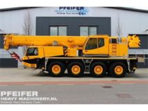 Tadano  ATF70G-4 FOR RENT! 70t, 16m Jib, Airco in Both Cab