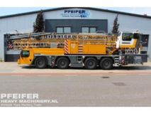 Liebherr MK88 PLUS 45 m Flight, 8t Cap, Plus Package, Also