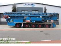 Spierings  SK599-AT5 Aboma Insp. Till 01-2018! 10x6x8 Drive,