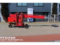 Denka-Lift  DL22N Self-Propelled, Electric, 21.9m Working Heig