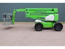 Niftylift  HR17D 4WD Diesel, 4x4 Drive, 17.2m Working Height,