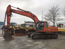 Hitachi ZX280LC-3 **BJ 2005/9000 H/Hammerltg.*TOP*