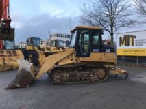 Caterpillar 953C  ** BJ 2000 / 10500 **
