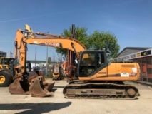 Case CX210B**BJ 2007* 9443 H*