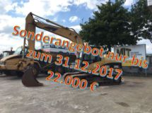 Caterpillar 315CL