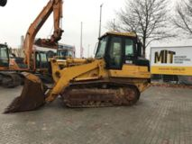 Caterpillar 963C ** BJ 2000/14000H **