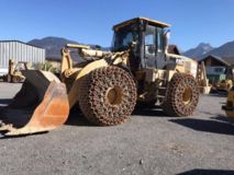 Caterpillar *966G* Bj 2005*6900H*Vollsteering/*TOP*