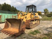 Caterpillar 963*klima*7500Bst*
