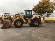 Caterpillar *966H *BJ 2006*16.230 H*VOLLSTEERING*