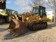 Caterpillar 963C ** BJ 2001/9217H **
