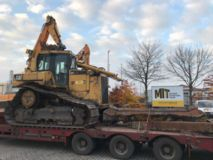 Caterpillar D6T XW **BJ 2008/11.000 H**