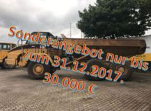 CAT 730 Dumper 6x6/Muldenkipper **16.129H/BJ2002** 2002