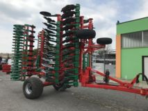 Agro-Masz Btc50 disc 62cm full optional