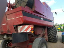 Case IH AXIAL FLOW 1660