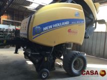 New Holland Roll bett 180