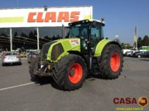 Claas axion 840 cebis
