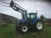 New Holland T5 95