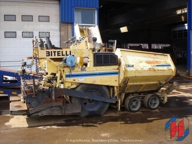 Bitelli BB630