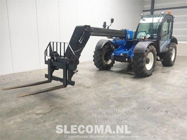 New Holland LM6.35