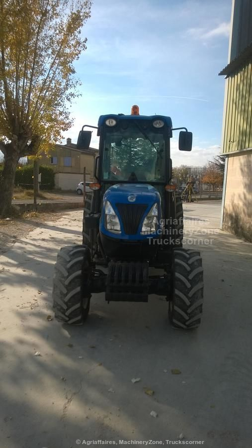New Holland T40-30N DT