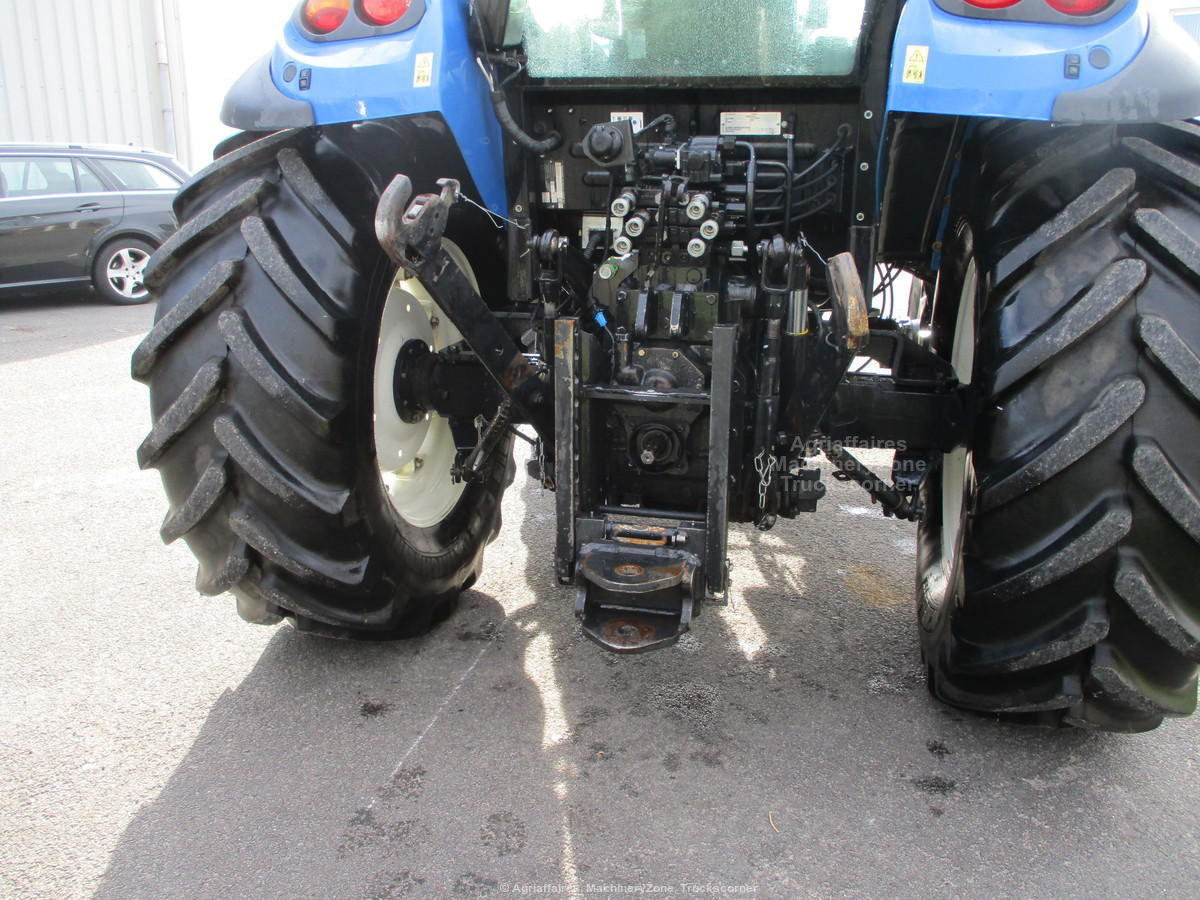 New Holland T 4 95